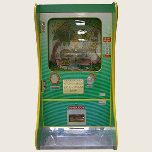 駄菓子屋ゲーム機