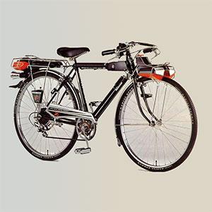 スーパーカー自転車